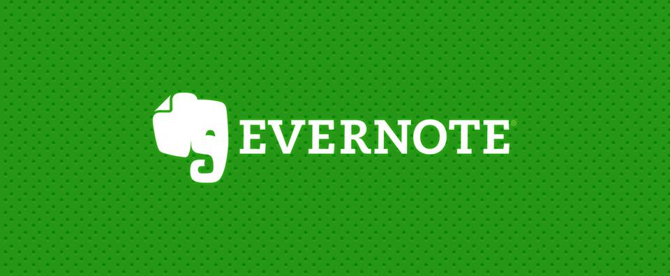 Poslovna produktivnost - evernote.com