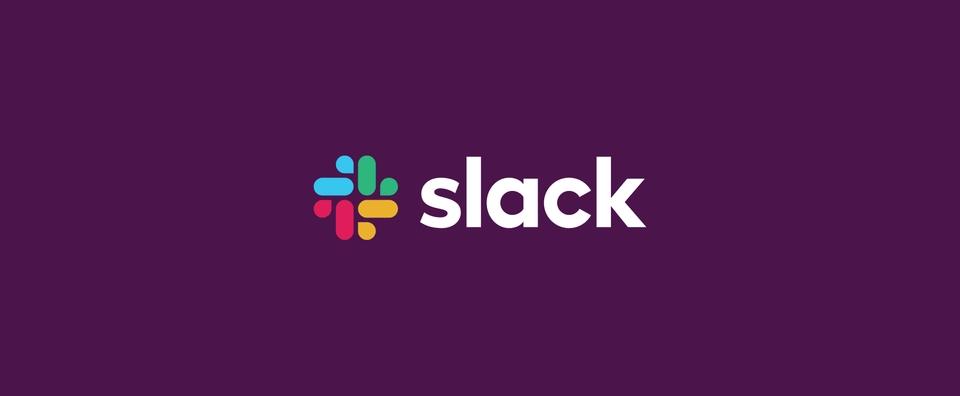 Poslovna produktivnost - slack.com